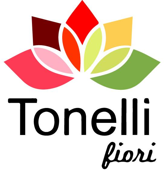 logo tonelli fiori